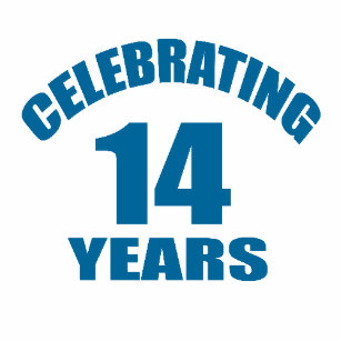 Celebrating 14 Years in Business