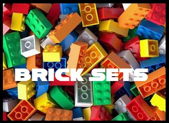 Plastic Brick Sets