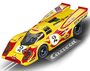 Carrera 30736 - Digital Porsche 917K Martini No2