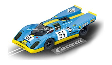Carrera 30791 - Digital Porsche 917K Gesipa