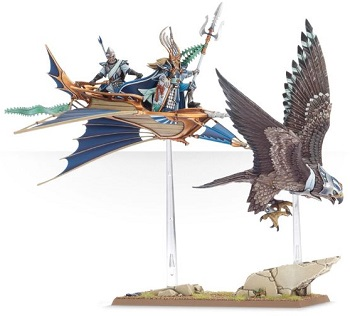 Games Workshop AOS Models