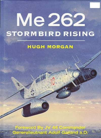 WWII Aircraft Reference Books - Monster Hobbies High River