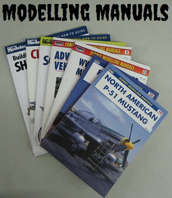 Modelling Manuals