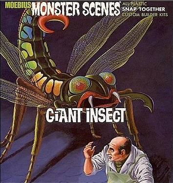 MOE 643 - The Giant Insect