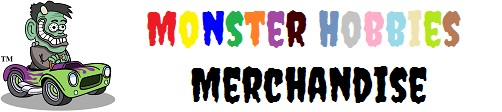 Monster Hobbies Merchandise