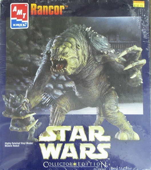 AMT 8171 - Rancor - Star Wars - Monster Hobbies High River Alberta